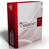 MultiCart - iScripts multi vendor shopping cart