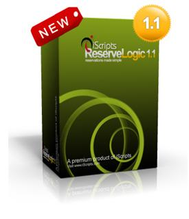 iScripts reservelogic software package