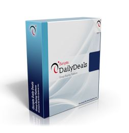iScripts DailyDeals Software Package