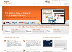 instant online business
