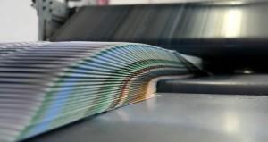 online printing industry