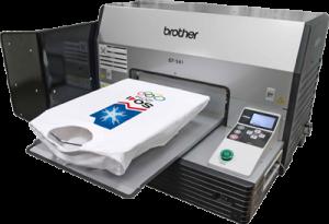 T shirt printer software