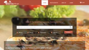 iScripts NetMenus restaurant delivery system