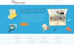 iScripts EasyCreate