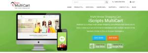 iScripts-multicart website