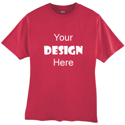 Advantages of T-Shirt Design and Printing Websites | iScripts