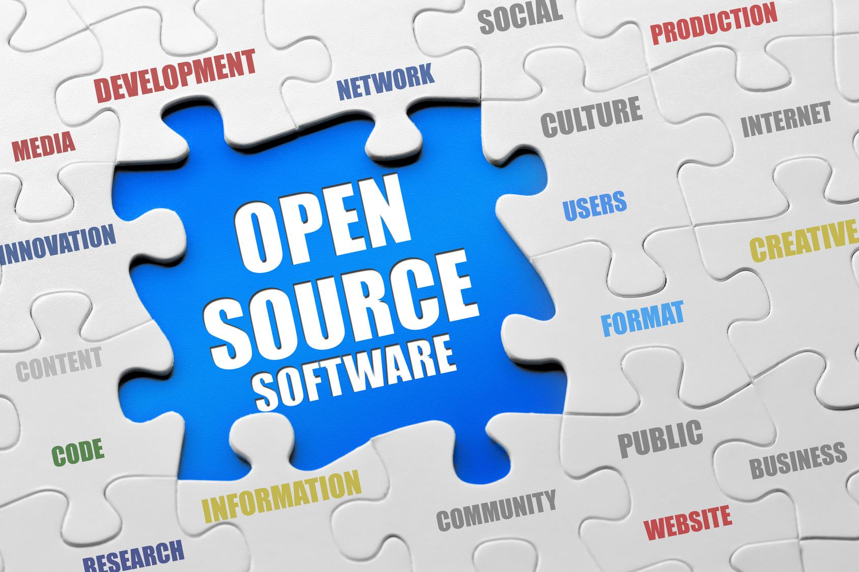 Open Source Scripts