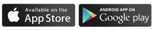 appstore and playstore button images