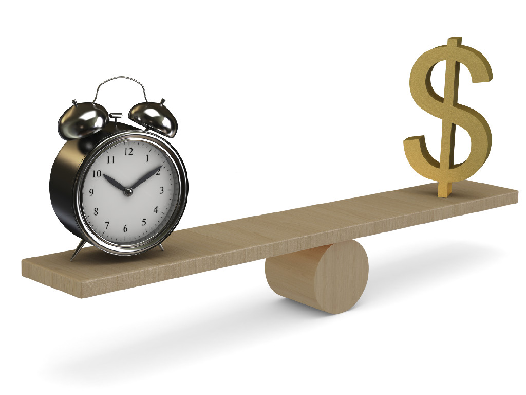 Benefits and Advantages on Time and Money