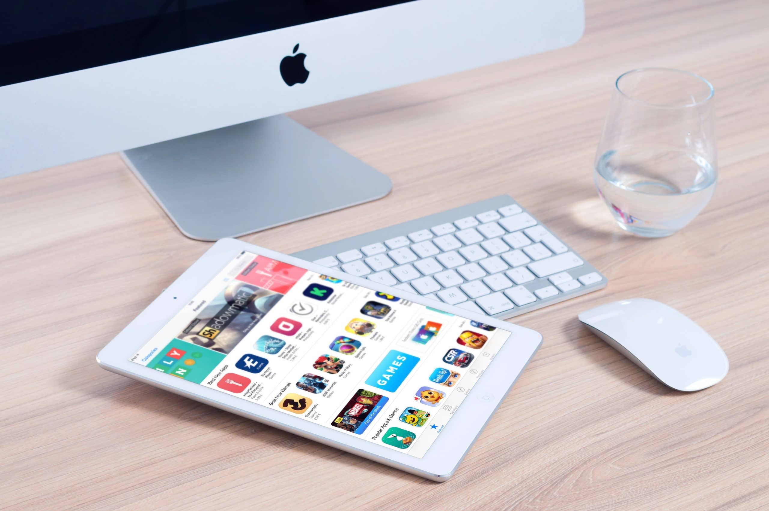 Grow business with Mobile Apps