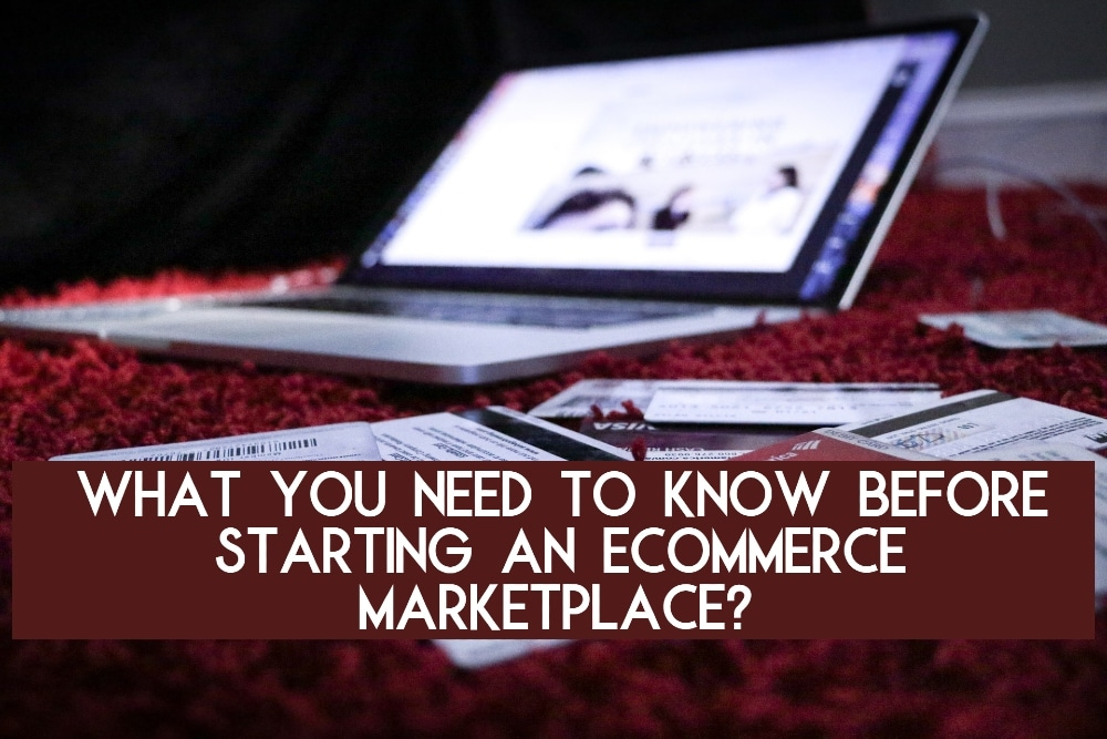 starting ecommerce marketplace