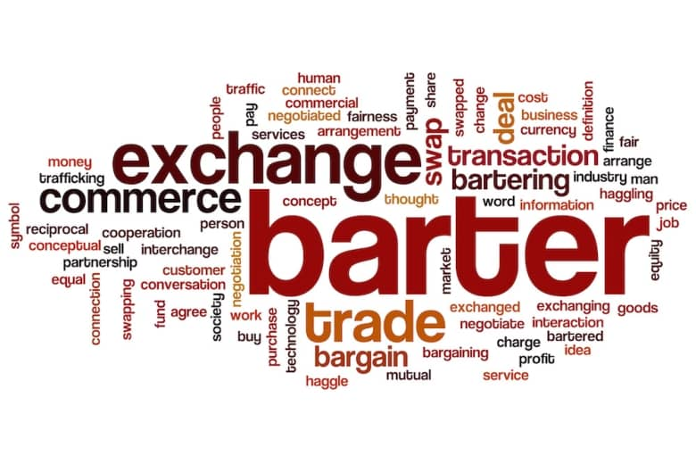 Barter Network Economy - iScripts eSwap