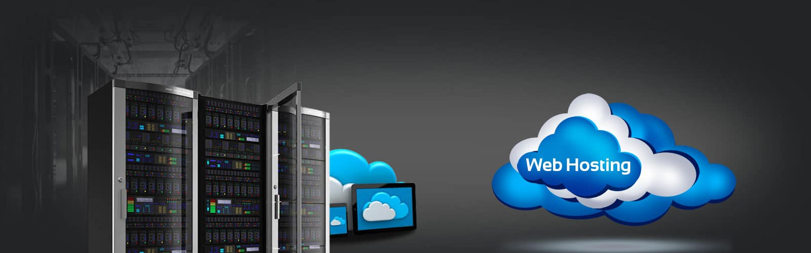 Web Hosting Business Platform