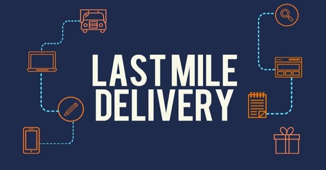 iScripts Locologic - Last mile delivery platform
