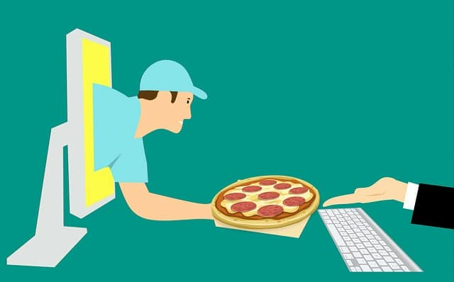 Online Food Order and Delivery Software - iSscripts NetMenus