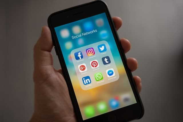 Ssocial Media Sites for Business - iScripts SocialWare