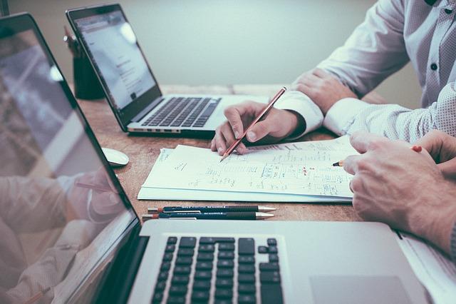 Business Consultant Website MVP -iScripts