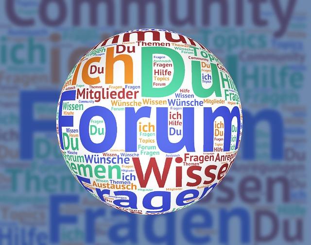 Forum Website Startup MVP - iScripts
