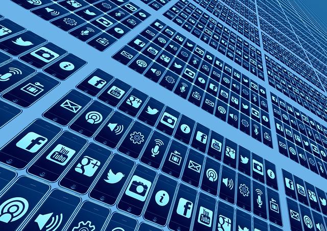 Social Media Referrals - iScripts