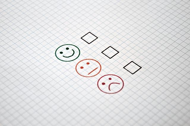 Customer Feedback Survey