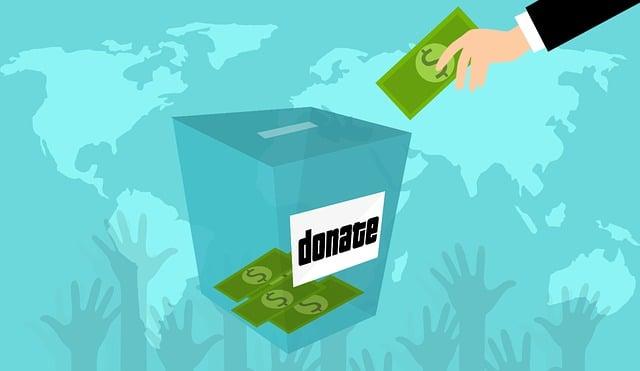 Non-profit Organization Fundraising