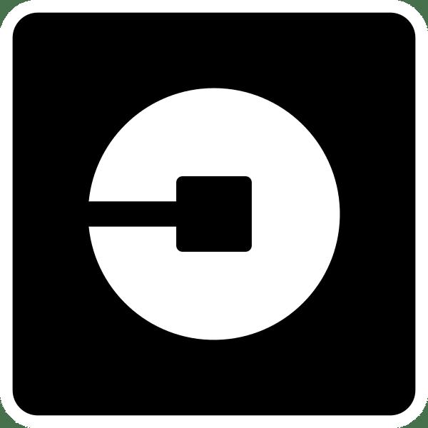 Uber Business Logo