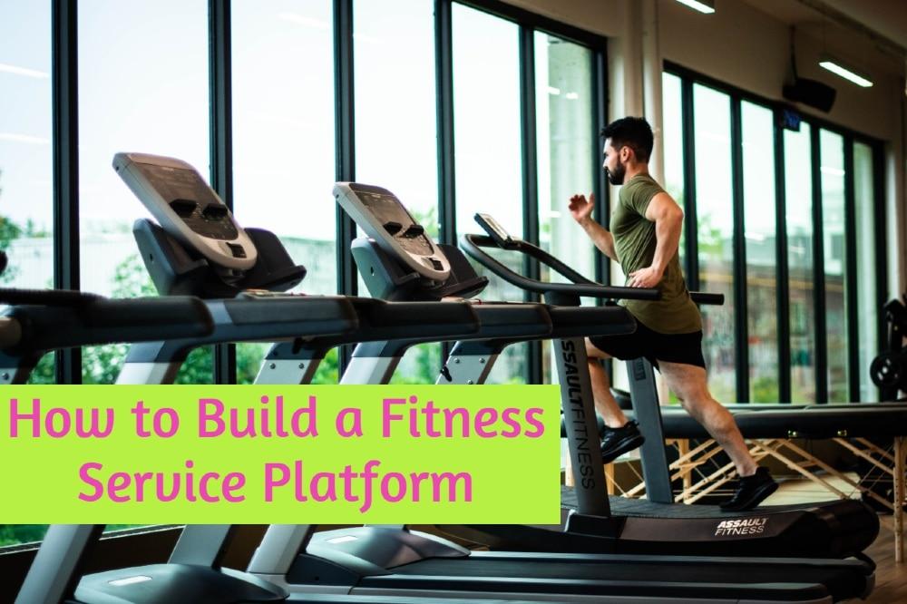 fitness discovery platform