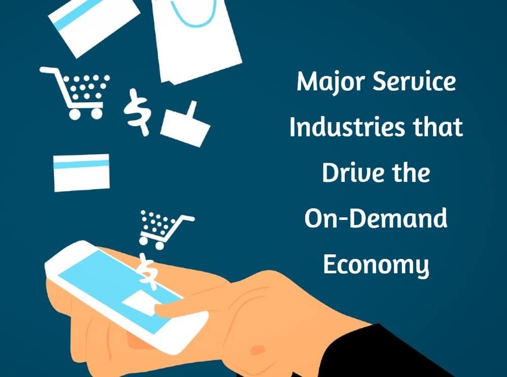 on-demand economy
