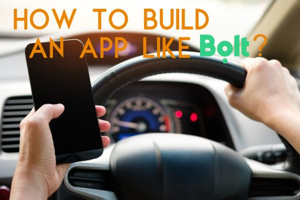 bolt clone app