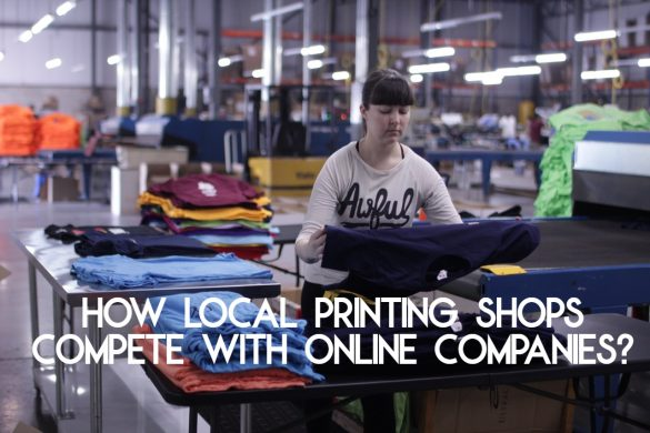online printing business