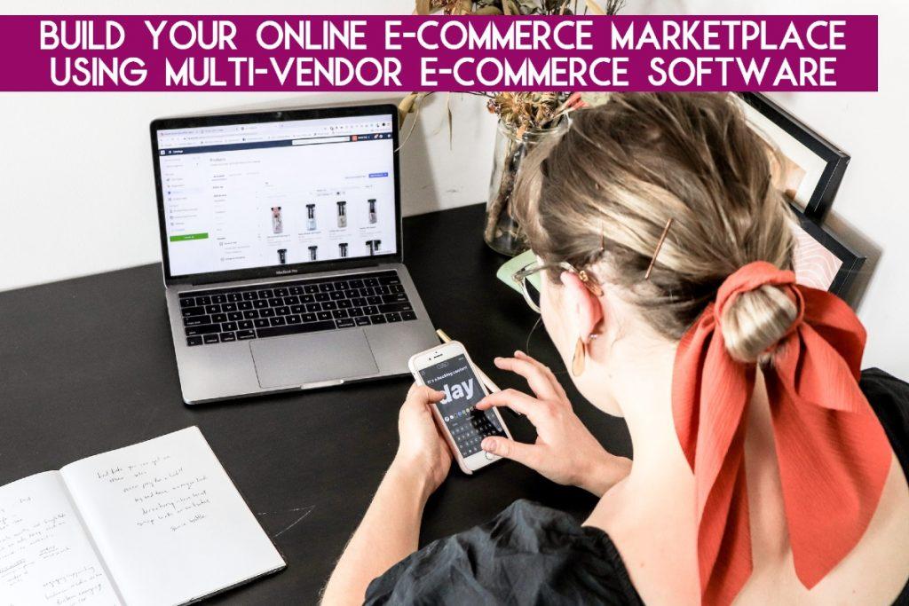 online marketplace platform