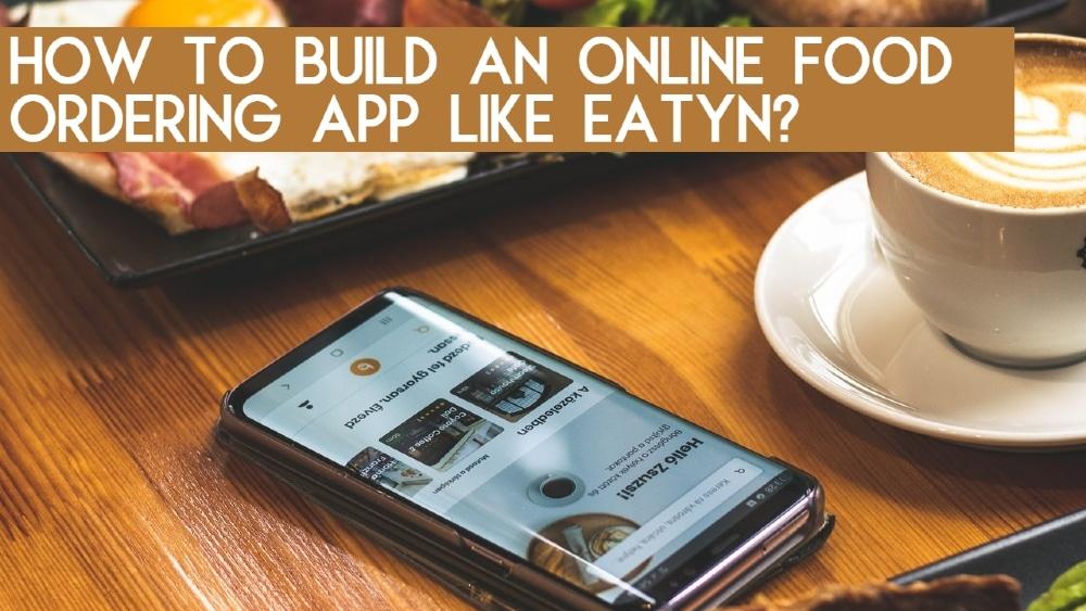 online food ordering and hosting platform