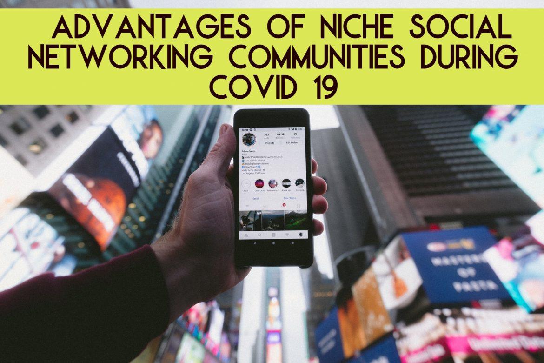 social networking communities