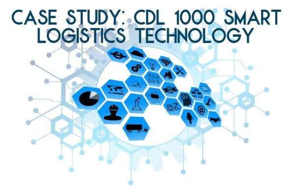 smart logistics technology