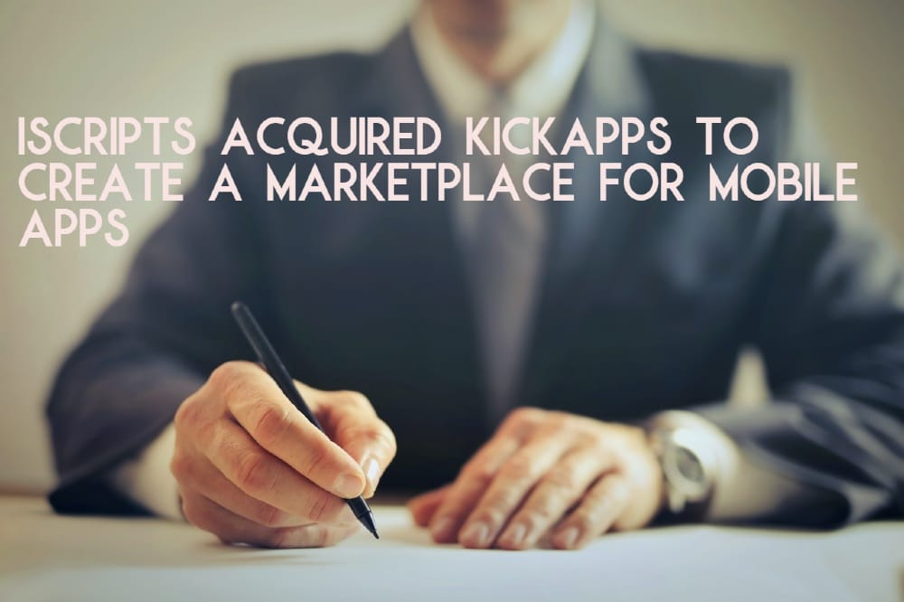 iscripts acquired kickapps