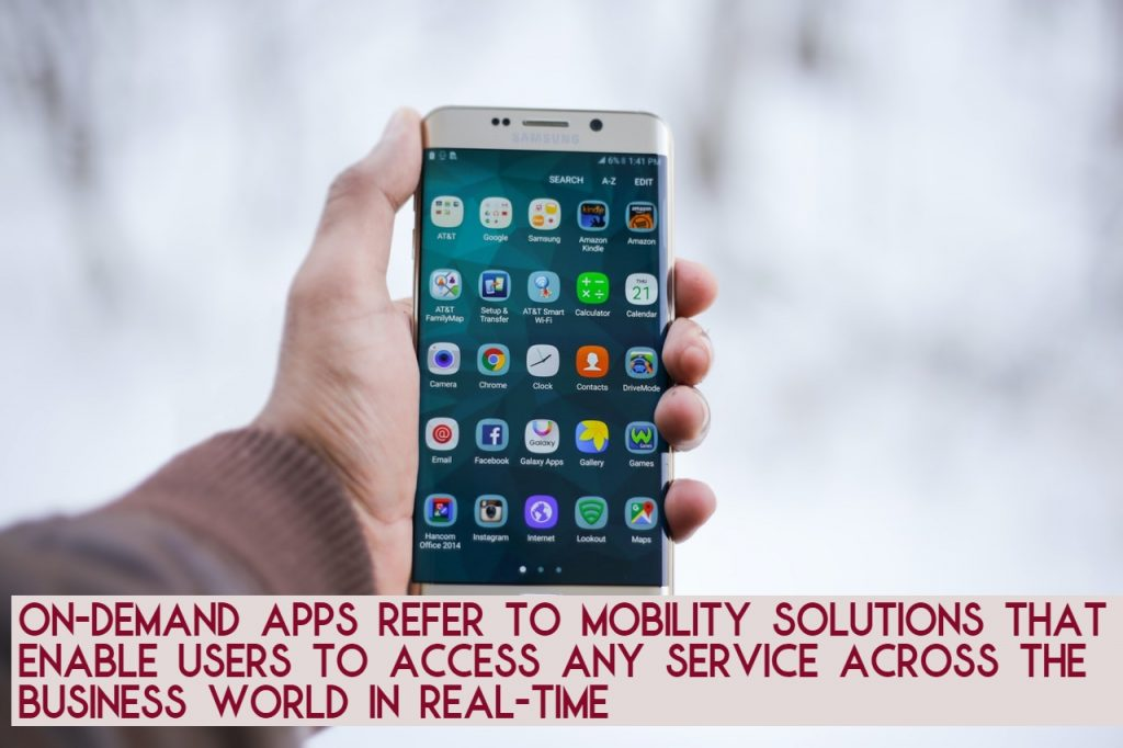 mobile apps growth
