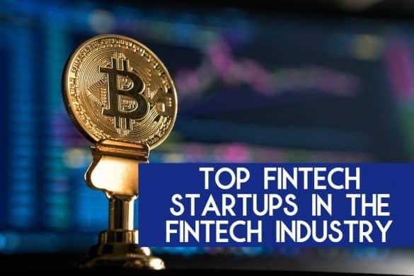top fintech startups