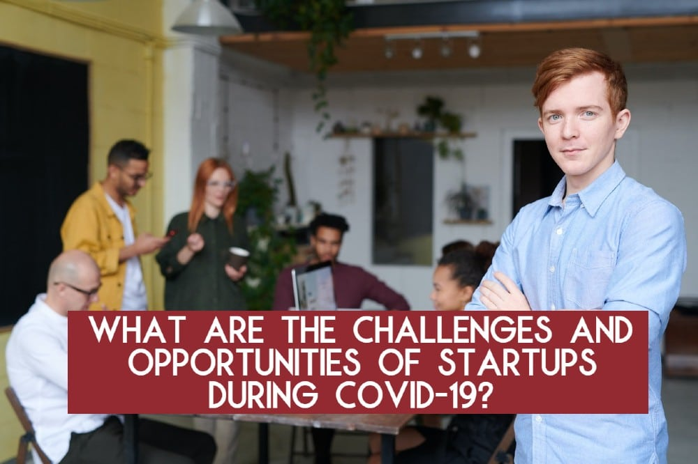 challenges and opportunities of startup