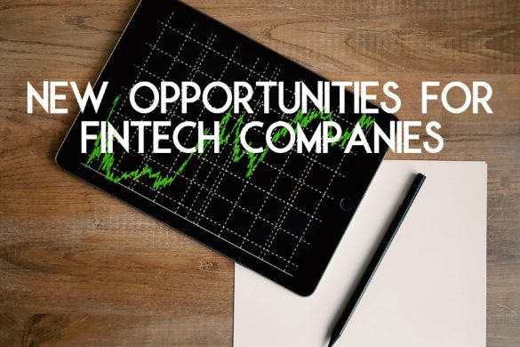 new opportunities for fintech companies