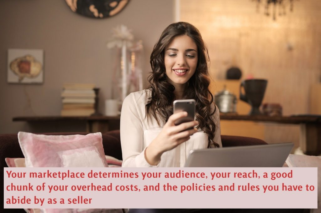 Online Multi-vendor Marketplaces