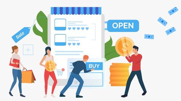 peer to peer marketplace