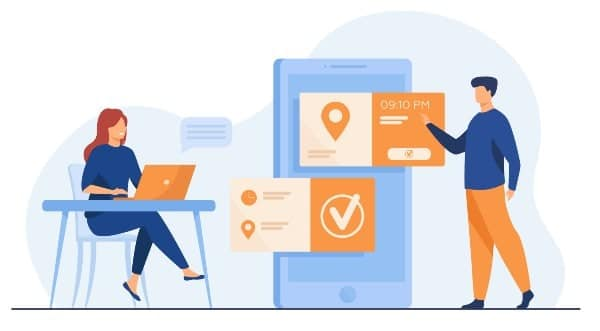 on-demand service platform