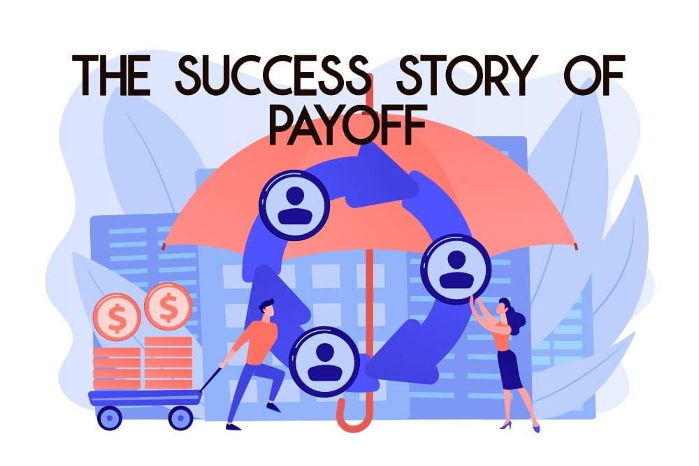 payoff p2p platform
