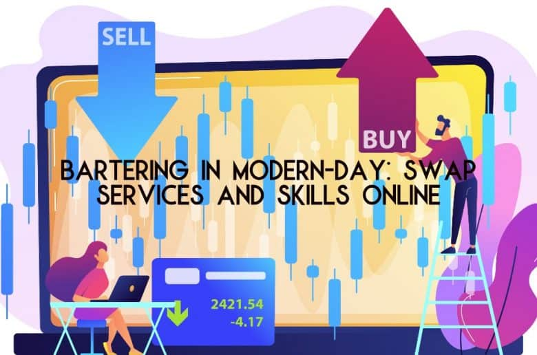 swap services and skills