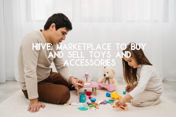 marketplace to buy and sell