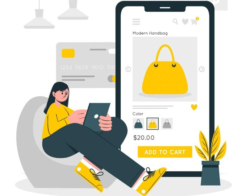 Online and Offline payment modes