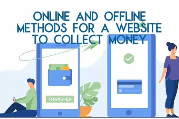 Online and Offline Payment Methods