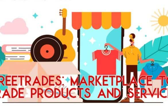 swapping marketplace