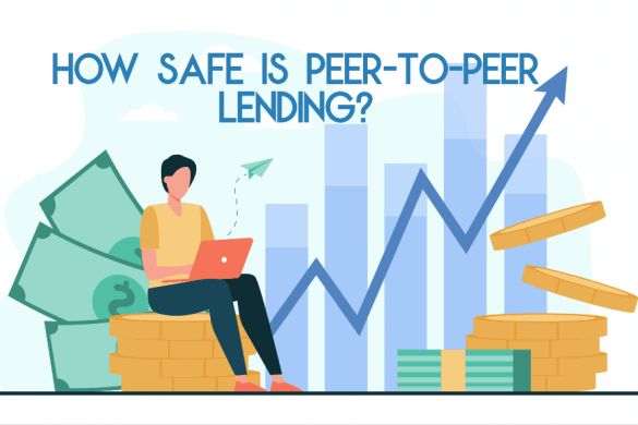 peer-to-peer lending safe