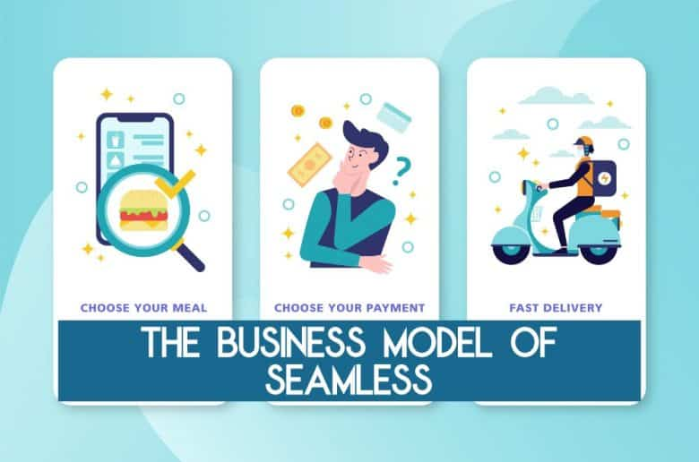 seamless business model